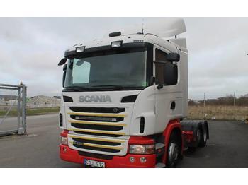 Scania G480LA6X2/4MLB Euro 5  - شاحنة جرار