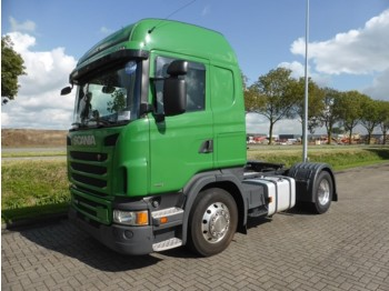 Tractor unit Scania G480 highline euro 6