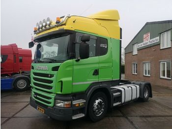 Tractor unit Scania G 360 A 4X2 Highline | Opti Cruise | Night Airco