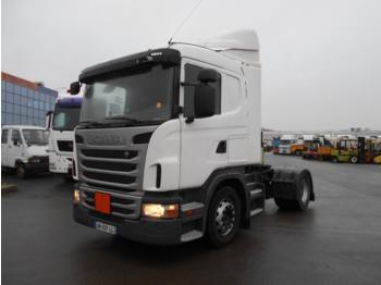 Tractor unit Scania G 400
