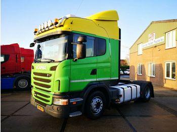 Scania G 400 A 4X2 Highline | OptiCruise | Night Airco  - شاحنة جرار