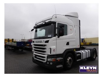 Tractor unit Scania G 420 HL EURO5 RETARDER: picture 1