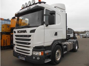 Tractor unit Scania G 480