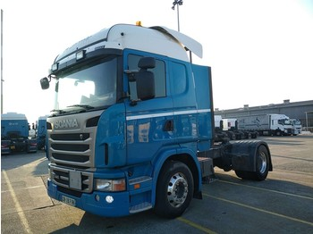 Scania G-serie ADR - tractor unit