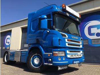 Scania P380 LA4x2MNA Highline Km :653.682 NL Truck!! - شاحنة جرار