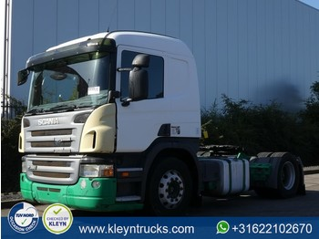 Scania P380 manual - tractor unit