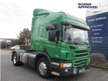 Scania P450 MNA - HIGHLINE - SCR ONLY - tractor unit