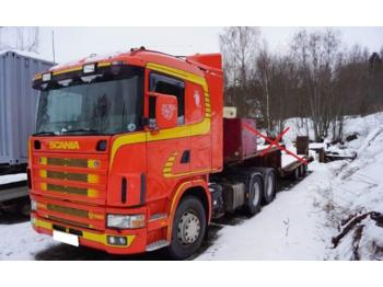 Scania R164  - tractor unit