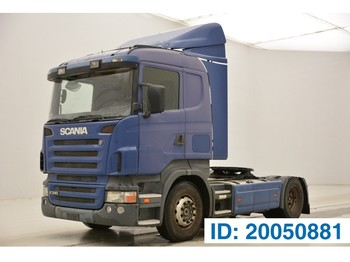 Scania R340 - tractor unit