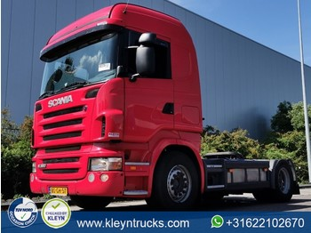 Tractor unit Scania R380