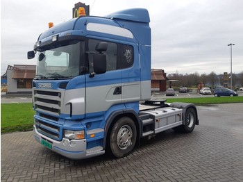 Tractor unit Scania R380 R380 Highline 3 Pedals