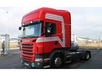 Scania R400LA4X2MEB  - شاحنة جرار