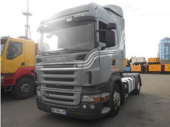 Tractor unit Scania R420