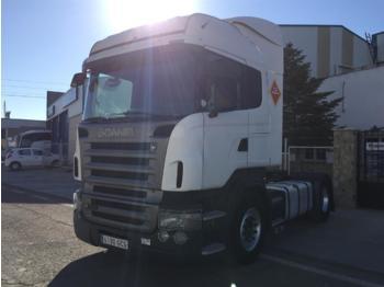 Scania R420LA4X2MNA - شاحنة جرار