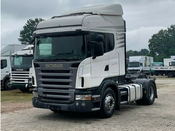 Scania R420 Highliner..  - tractor unit