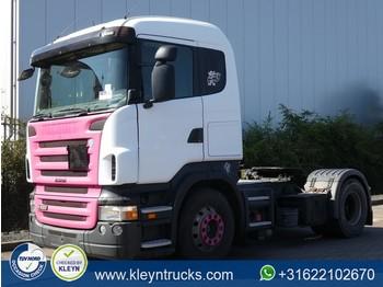 Tractor unit Scania R420 cr 19 retarder