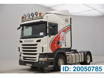 Tractor unit Scania R440 Highline