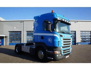 Tractor unit Scania R440 Highline Automatic Retarder Euro-5 2011