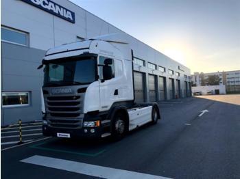 شاحنة جرار Scania R450