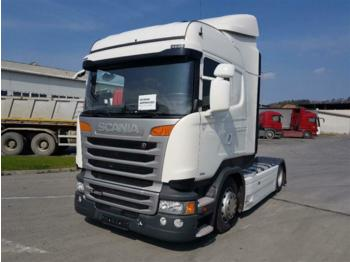Scania R450 Highline 4x2 E6 / Leasing - tractor unit