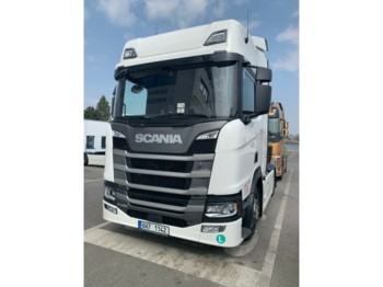 Scania R450 Highline Navi / Leasing - tractor unit
