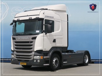 Tractor units for sale, buy used vehicles at Truck1