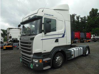Scania R450 LOWDECK, EURO 6, RETARDER, TOP  - شاحنة جرار