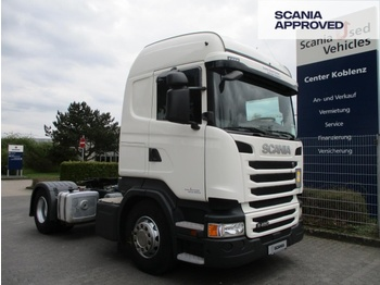 Scania R450 MNA - 2K HYDRAULIK - HIGHLINE - SCR ONLY - AC - tractor unit