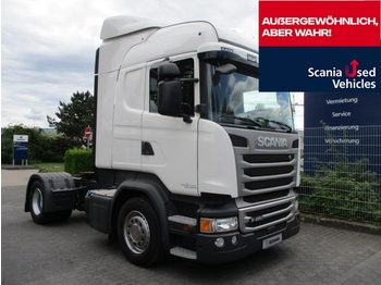 Tractor unit Scania R450 MNA - ACC - HIGHLINE - SCR ONLY