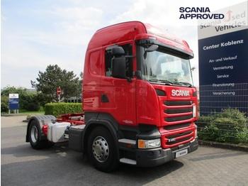 Scania R450 MNA - HYDRAULIK - HIGHLINE - SCR ONLY - ACC - tractor unit