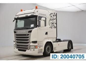 Scania R450 Streamline - شاحنة جرار