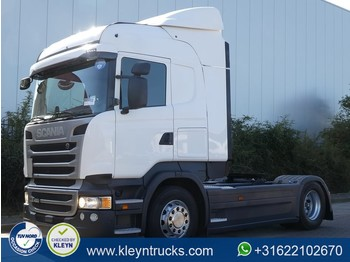 Tractor unit Scania R450 highline retarder