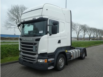 Tractor unit Scania R450 src only