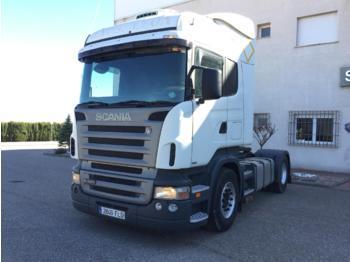 Scania R480LA4x2MNA - شاحنة جرار