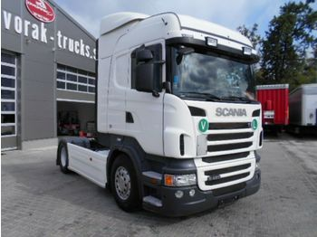 Scania R480 HIGHLINE ADBLUE, SCR Only  - tractor unit