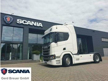 Scania R500 A42NA Highline Vollverspoilert SCR only  - τράκτορας