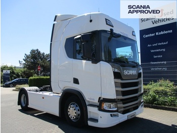 Scania R500 NA - CR20 HIGHLINE - SCR ONLY - شاحنة جرار