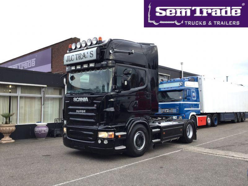 scania r500 v8 manual gb retarder pto bulk compressor 681 000 km rh truck1 eu Scania V8 Engine Scania Trucks