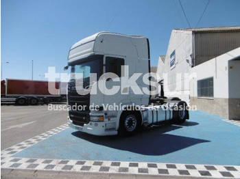 Tractor unit Scania R520