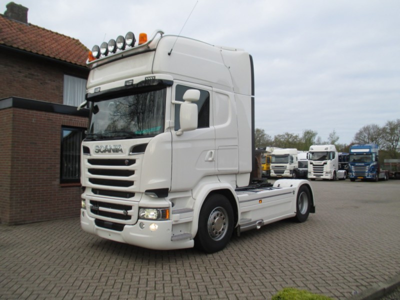 scania r520 v8 euro 6 tractor unit from netherlands for sale at truck1 id 2461327. Black Bedroom Furniture Sets. Home Design Ideas