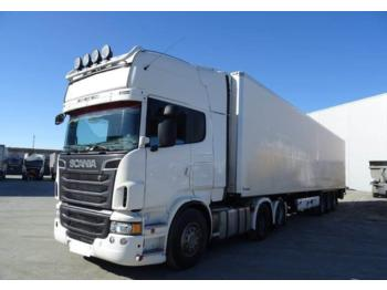 Scania R560  - tractor unit