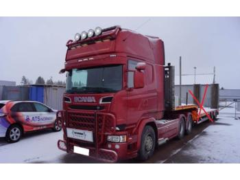 Scania R580  - tractor unit