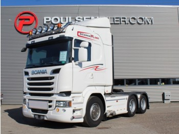 Scania R580 6x2 Highline - tractor unit