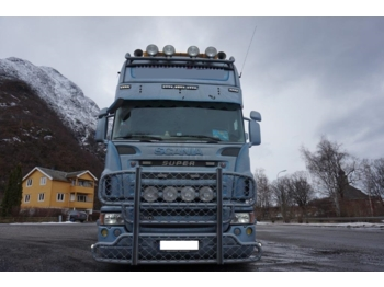 Tractor unit Scania R620
