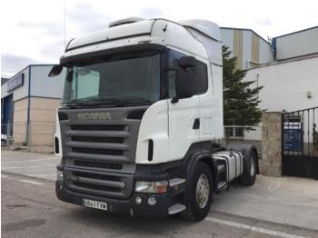 Scania R620LA4X2MNA - شاحنة جرار