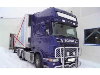 Scania R730  - tractor unit