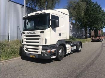 Scania R 340 LA4X2MNA analoog tacho euro 4 - شاحنة جرار