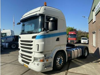 Tractor unit Scania R 400 A 4X2 ADR | Retarder | OptiCruise