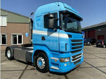 Tractor unit Scania R 400 A 4X2 ADR + TUV till 17/03/2021   RETARDER: picture 1