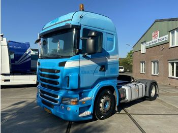 Tractor unit Scania R 400 A 4X2 Retarder | OptiCruise | ADR + APK